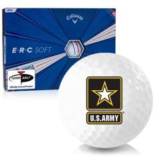 Callaway Golf ERC Soft US Army Golf Balls