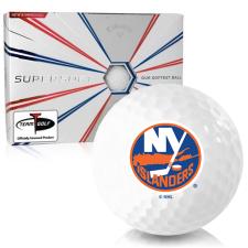 Callaway Golf Supersoft New York Islanders Golf Balls