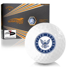 Callaway Golf Warbird 2.0 US Navy Golf Balls