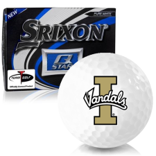 Srixon Q-Star Idaho Vandals Golf Balls