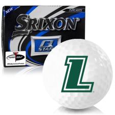 Srixon Q-Star Loyola Maryland Greyhounds Golf Balls
