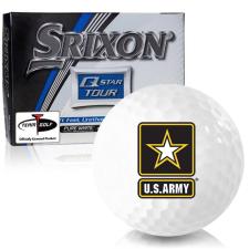 Srixon Q-Star Tour 2 US Army Golf Balls