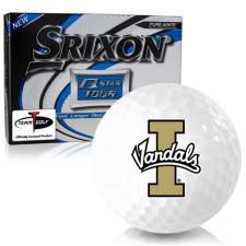 Srixon Q-Star Tour 3 Idaho Vandals Golf Balls
