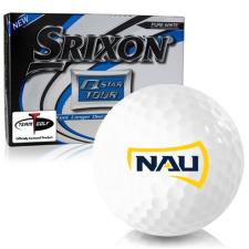 Srixon Q-Star Tour 3 Northern Arizona Lumberjacks Golf Balls