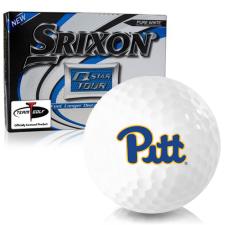 Srixon Q-Star Tour 3 Pittsburgh Panthers Golf Balls