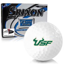 Srixon Q-Star Tour 3 South Florida Bulls Golf Balls