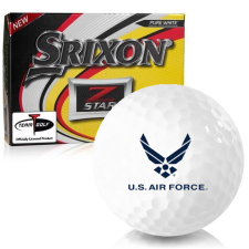 Srixon Z Star US Air Force Golf Balls
