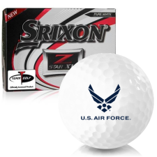 Srixon Z Star XV US Air Force Golf Balls