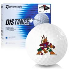 Taylor Made Distance+ Arizona Coyotes Golf Balls