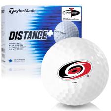 Taylor Made Distance+ Carolina Hurricanes Golf Balls