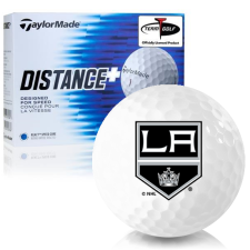 Taylor Made Distance+ Los Angeles Kings Golf Balls