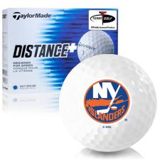 Taylor Made Distance+ New York Islanders Golf Balls
