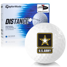 Taylor Made Distance+ US Army Golf Balls