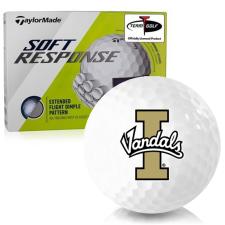 Taylor Made Soft Response Idaho Vandals Golf Ball