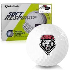 Taylor Made Soft Response New Mexico Lobos Golf Ball