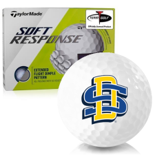 Taylor Made Soft Response South Dakota State Golf Ball