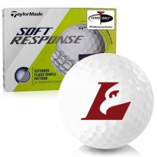 Taylor Made Soft Response Wisconsin La Crosse Eagles Golf Ball