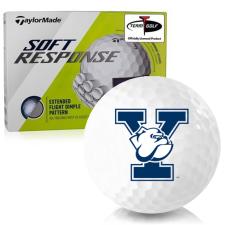 Taylor Made Soft Response Yale Bulldogs Golf Ball