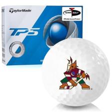Taylor Made TP5 Arizona Coyotes Golf Balls
