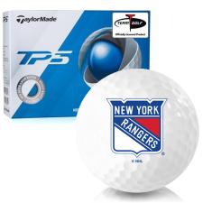 Taylor Made TP5 New York Rangers Golf Balls