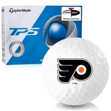 Taylor Made TP5 Philadelphia Flyers Golf Balls