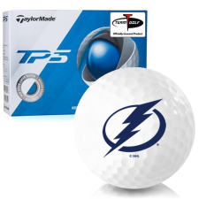 Taylor Made TP5 Tampa Bay Lightning Golf Balls