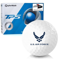 Taylor Made TP5 US Air Force Golf Balls
