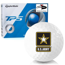 Taylor Made TP5 US Army Golf Balls