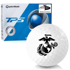 Taylor Made TP5 US Marine Corps Golf Balls