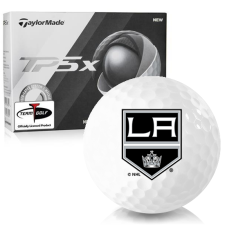 Taylor Made TP5x Los Angeles Kings Golf Balls