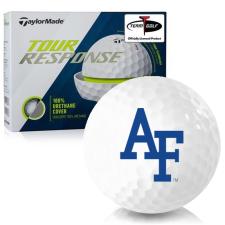 Taylor Made Tour Response Air Force Falcons Golf Balls