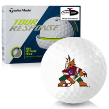 Taylor Made Tour Response Arizona Coyotes Golf Balls
