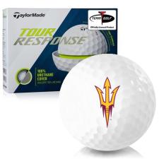Taylor Made Tour Response Arizona State Sun Devils Golf Balls