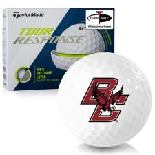 Taylor Made Tour Response Boston College Eagles Golf Balls