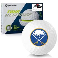 Taylor Made Tour Response Buffalo Sabres Golf Balls