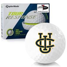 Taylor Made Tour Response Cal Irvine Anteaters Golf Balls