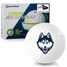 Taylor Made Tour Response UConn Huskies Golf Balls