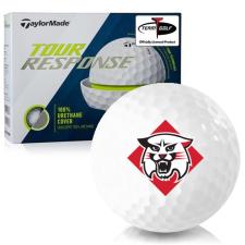 Taylor Made Tour Response Davidson Wildcats Golf Balls