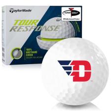 Taylor Made Tour Response Dayton Flyers Golf Balls