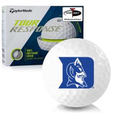 Taylor Made Tour Response Duke Blue Devils Golf Balls