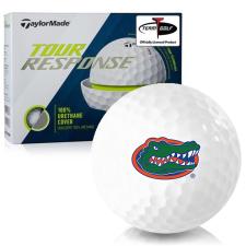 Taylor Made Tour Response Florida Gators Golf Balls