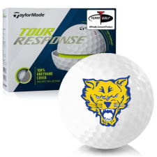 Taylor Made Tour Response Fort Valley State Wildcats Golf Balls