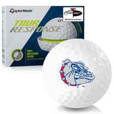 Taylor Made Tour Response Gonzaga Bulldogs Golf Balls