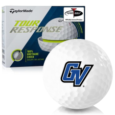 Taylor Made Tour Response Grand Valley State Lakers Golf Balls