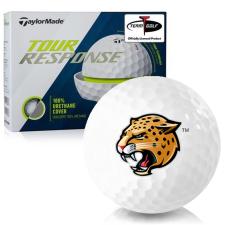 Taylor Made Tour Response IUPUI Jaguars Golf Balls