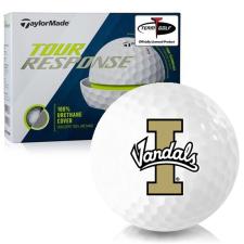 Taylor Made Tour Response Idaho Vandals Golf Balls