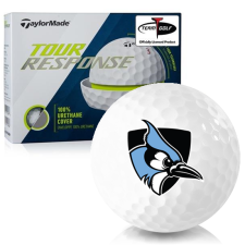 Taylor Made Tour Response Johns Hopkins Blue Jays Golf Balls