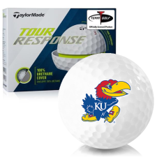 Taylor Made Tour Response Kansas Jayhawks Golf Balls