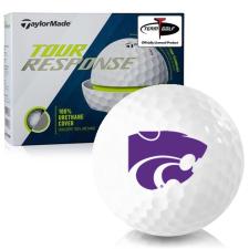 Taylor Made Tour Response Kansas State Wildcats Golf Balls