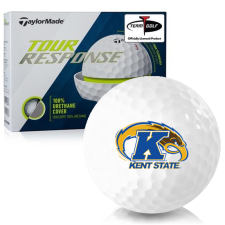Taylor Made Tour Response Kent State Golden Flashes Golf Balls